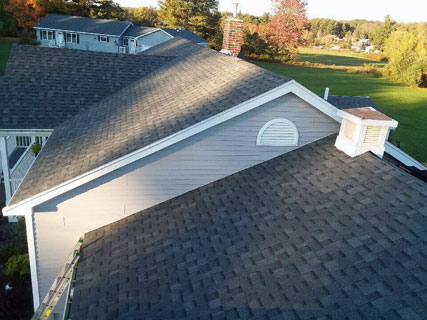 Fowler Roofing